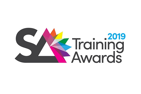 SA TRAINING AWARDS 2019